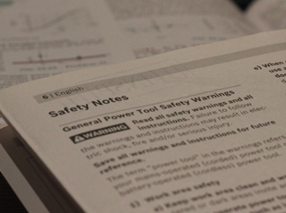 Safety-Feature