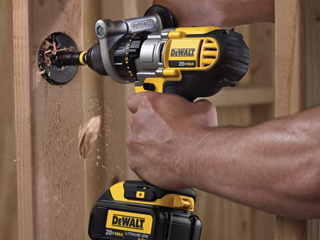 Cordless Drill Feature 3