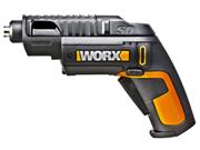 Worx SD Driver