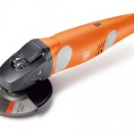 Fein Compact Angle Grinder