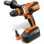 Fein 18V Cordless Drill