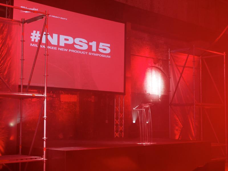 #NPS15